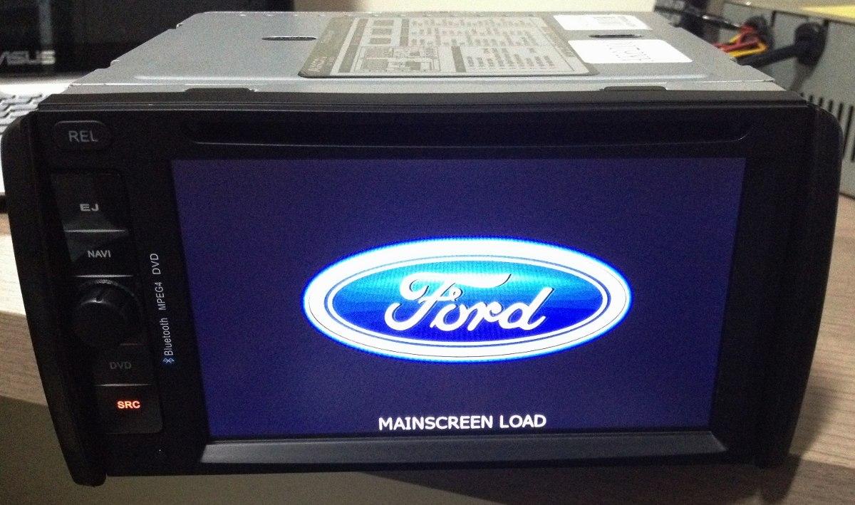 Central multim dia ford ecosport ranger f250 escort focus ka r 1 698 98 em mercado livre