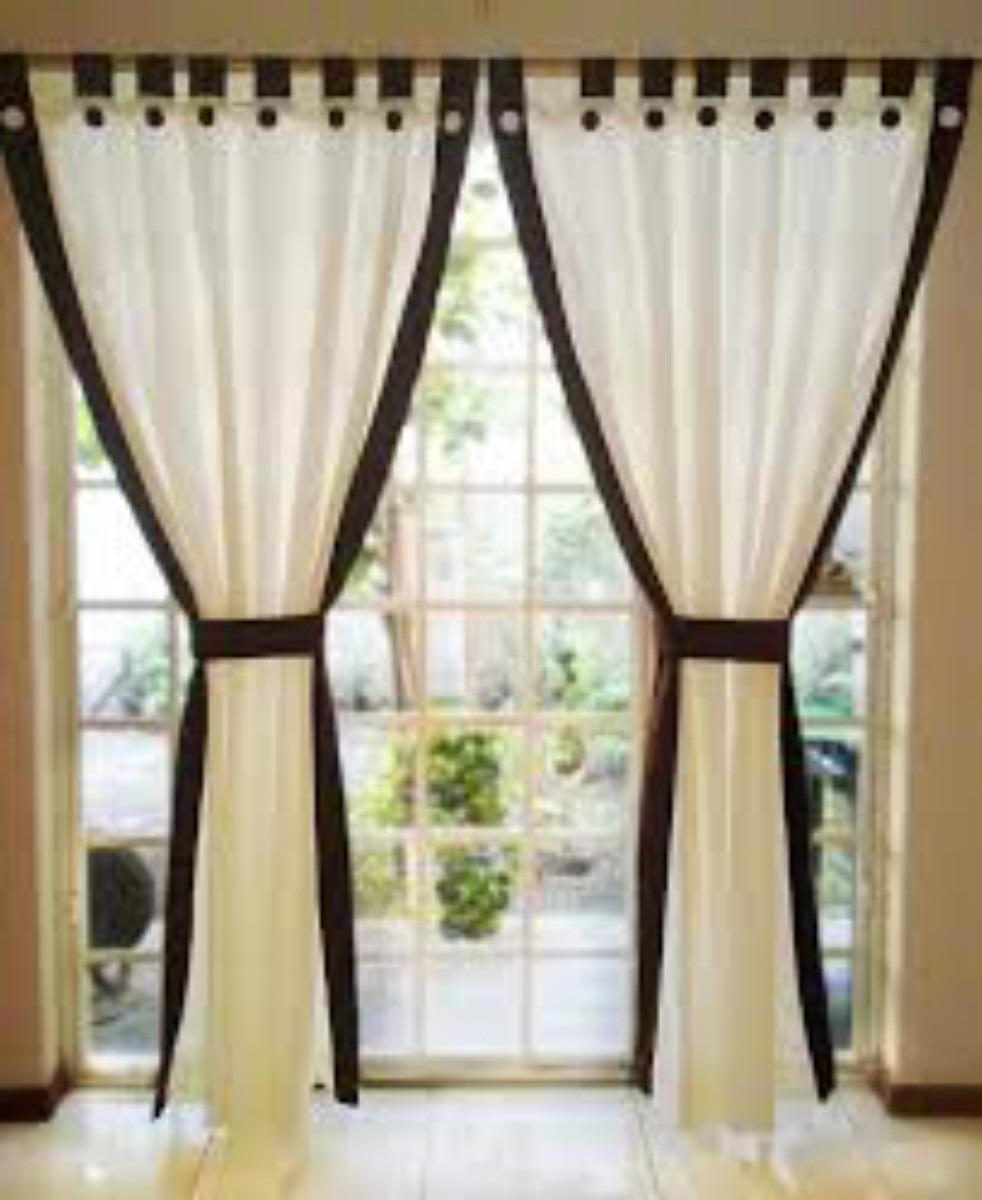 Как удлинить шторы своими руками: рекомендации 80