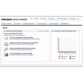 Sistema E-mail Marketing Profissional Envio Gratis