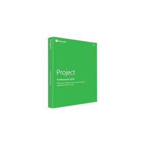 Licença/chave Microsoft Project Professional 2016 32/64 Bits