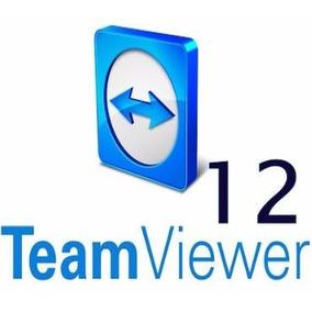 Teamviewer 12 Premium - Envio Imediato - Ultima Versão