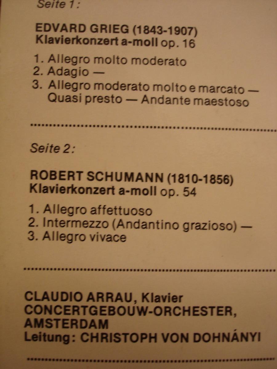 Descargar Musica Claudio Arrau Gratis Download