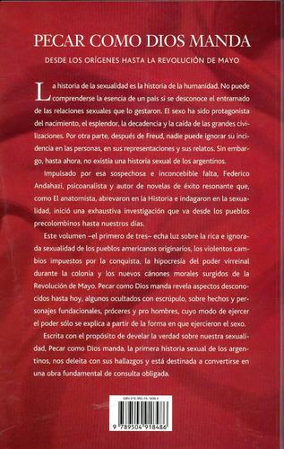 Federico Andahazi Pecar Como Dios Manda Descargar Download