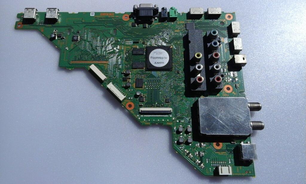 Placa Principal Sony Kdl32ex555