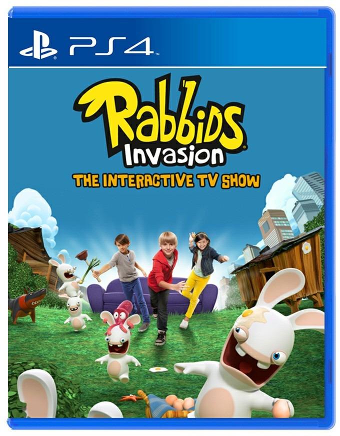 ps4-rabbids-invasion-juego-fisico-nuevo-