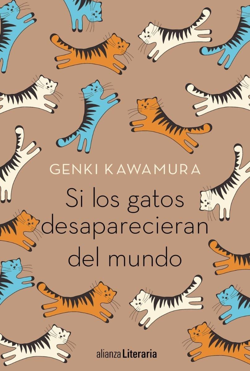 Si los gatos desaparecieran del mundo - Genki Kawamura PDF