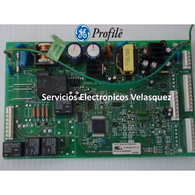 (revision) Tarjeta Nevera General Electric 200d4854g022