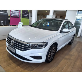 (x) Volkswagen Vento 1.4 At Hihgline Blanco
