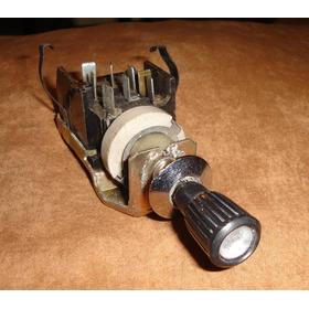 *-* Ford Falcon 64 72 Llave Luces Original Unica