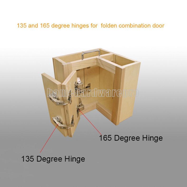 135/165 Oculto Gabinete De Cocina... (135° Hing.) - $ 16.990 en ...