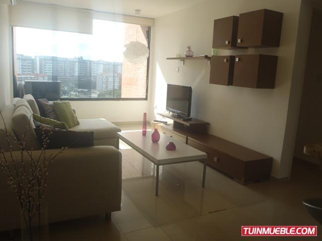 !! 18-4523 apartamentos en venta