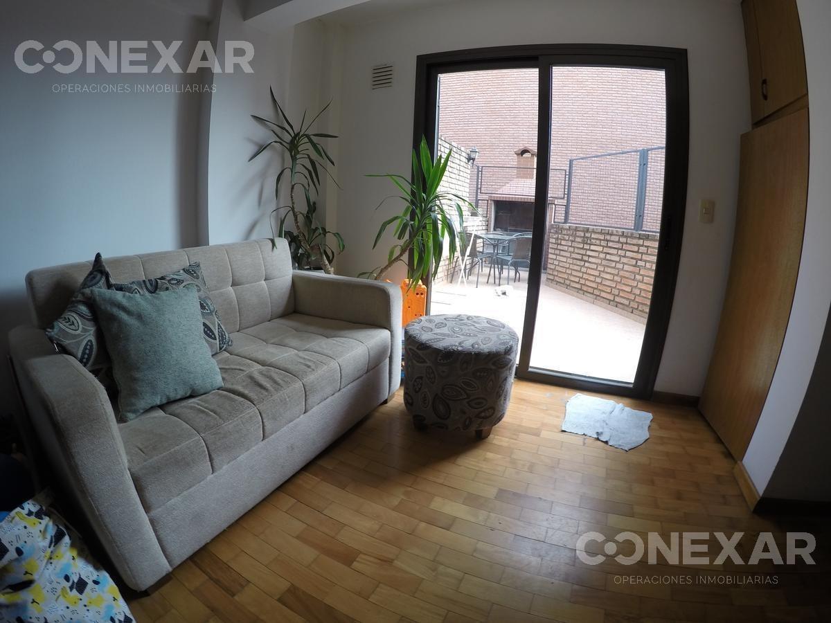 ºººº 2 dormitorios con terraza, nueva córdoba ººº