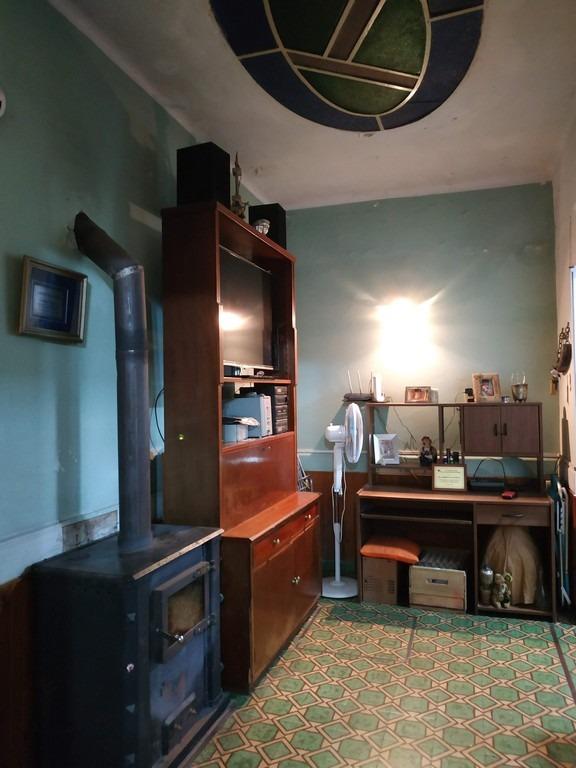 - 2 dormitorios, patio, parrillero y garage -
