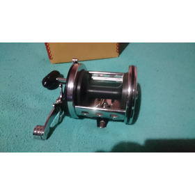 2 Reels Penn Modelo 500s 505 Hs Made In Usa No Chinos