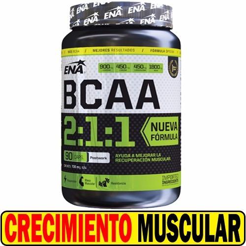 -20% amino bcaa 2000 90 caps ena ramificados + rutina dieta