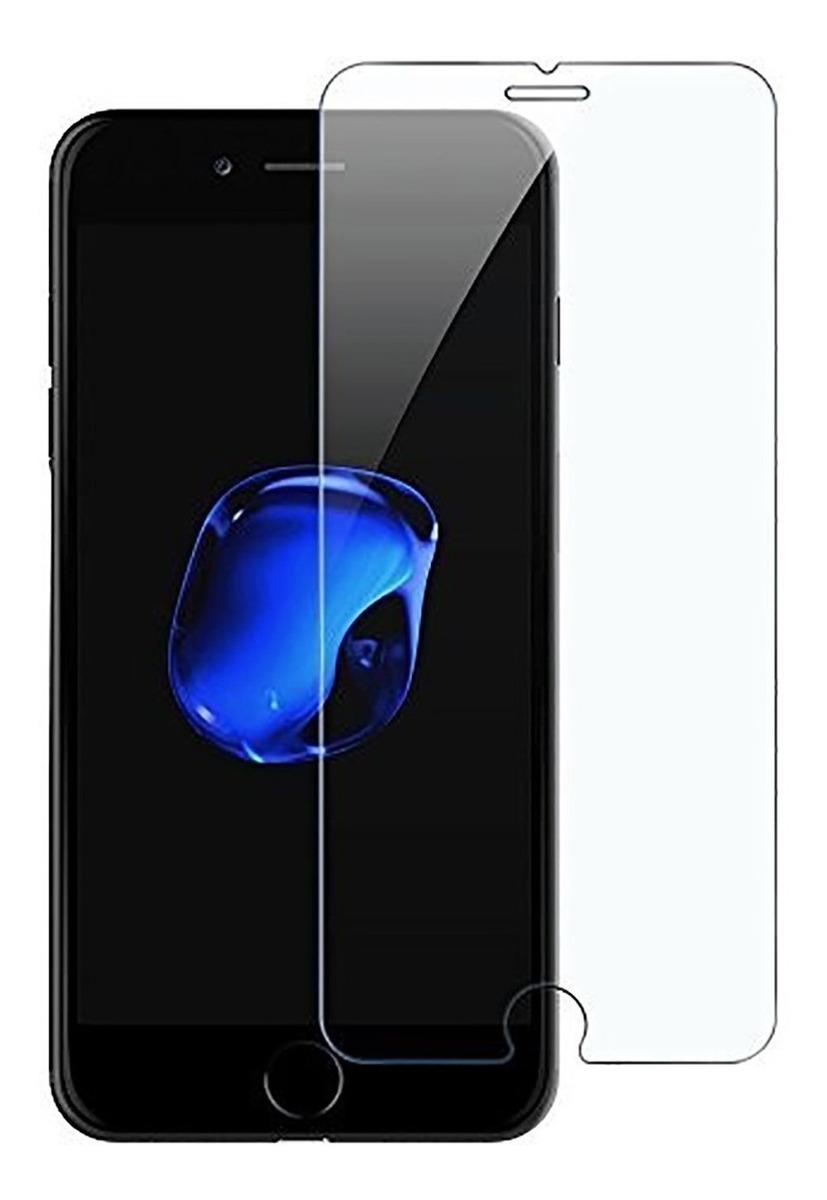 82cd3a3537a 2x1 Protector Pantalla Vidrio Templado iPhone 7 Plus !! - $ 7.800 en ...