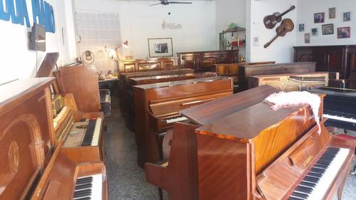 ---------------  afinación de pianos  -----------------