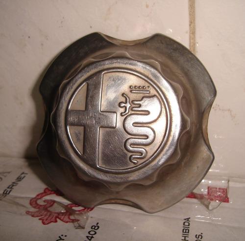 *-* alfa romeo 76 al 81 taza centro de rueda original