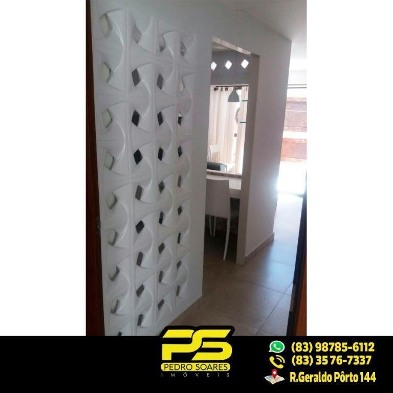 ( alugo ) flat em cabo branco - fl0027