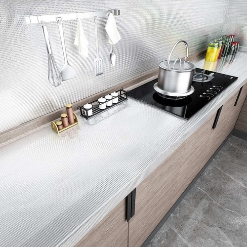 ã. aluminum foil wallpaper peel and stick kitchen back...