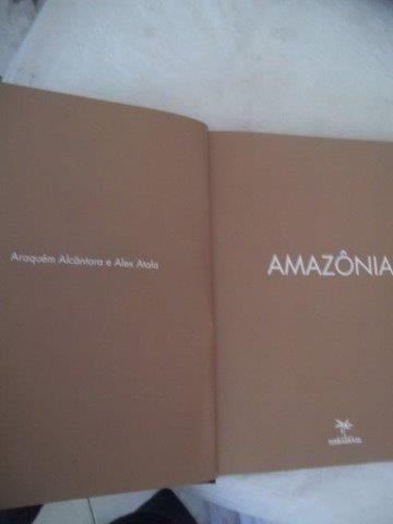 * amazonia - livros raros