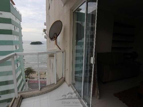 *** apartamento lateral mar *** - 97v3-3