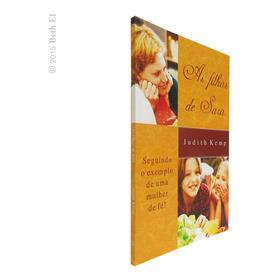 As Filhas De Sara - Livro - Judith Kemp