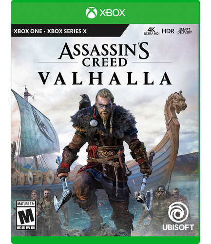 ..:: assassins creed valhalla ::.. xbox one en game center