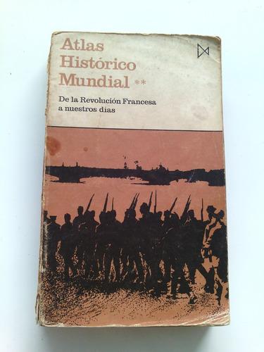 ++ atlas histórico mundial revolución francesa a 1977