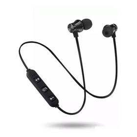 Audífonos Bluetooth Manos Libres Inalambricos Magnéticos