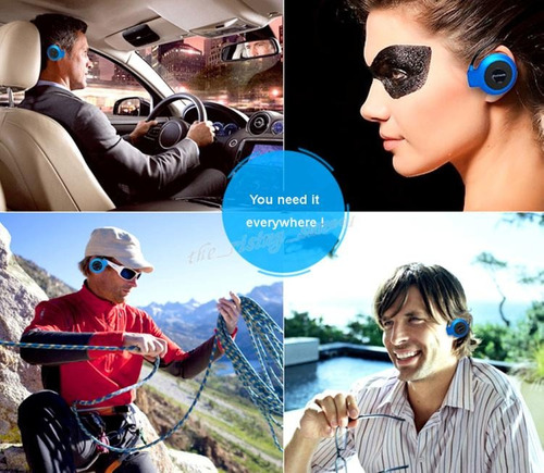 !!! audifonos bluetooth manos libres musica sd radio fm !!!
