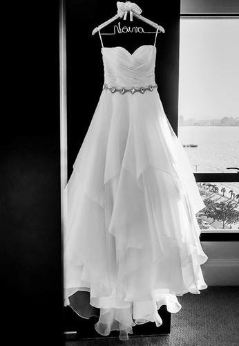 ! baixou o preço! vestido de noiva alta costura.
