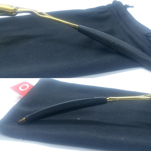 Barato   Oakley Squared 24k Gold Juliet Dolblex Romeo 1 2 - R  83,97 ... 1d2ff216ed