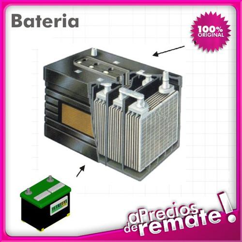 ¡ batería sellada 12 voltios 12 amperios nicomar 12v-12ah !!