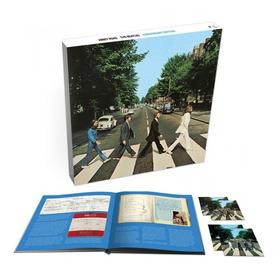 Beatles -box Abbey Road Superdeluxe Original Pronta Entrega