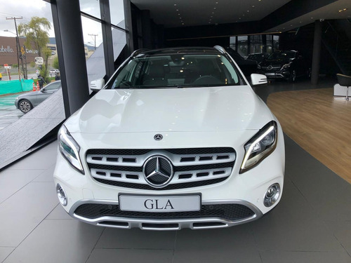 -benz gla mercedes