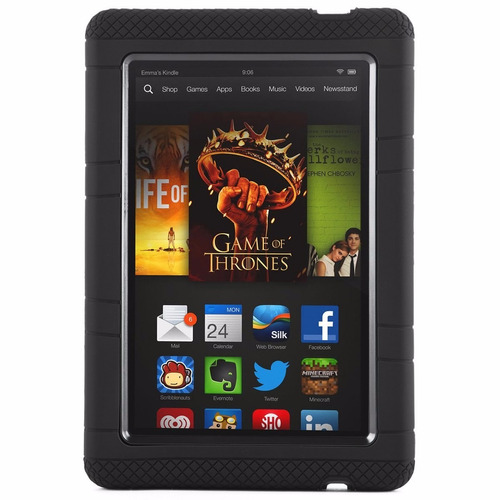 -blason kindle fire hd de 7 pulgadas tablet 2013 release (no
