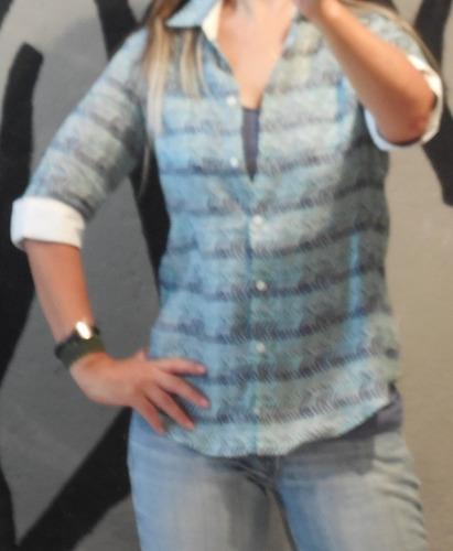 *** blusa max mara