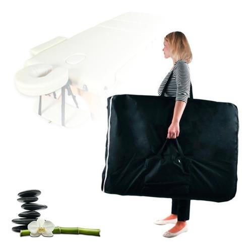 * bolso camilla plegable masajes resistente impermeable !