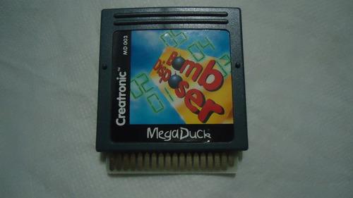 # bomb disposer original p/ cougar boy - frete 10 - loja rj