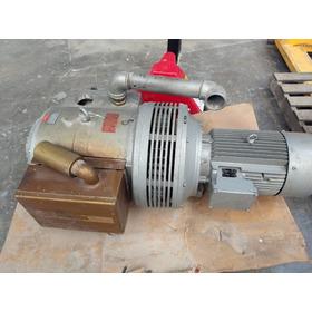 Bomba De Vacio Rietschle Vtb 250