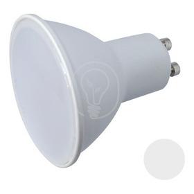 Bombillo Gu10/5w/ Gtia. 1 Año/luz Blanca / 30.000h