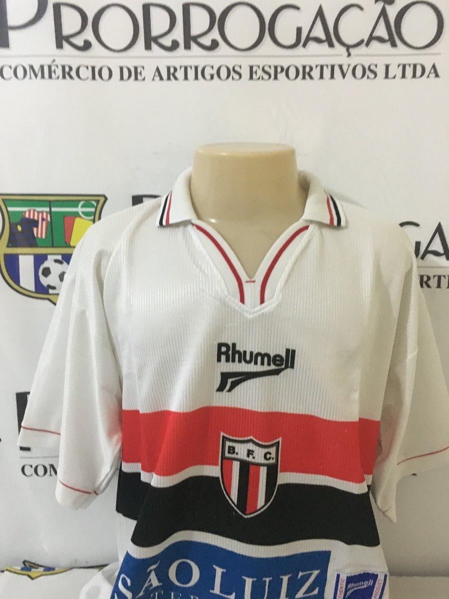 f0bd2e476af3b Botafogo De Ribeirão   16   Usada Em Jogo     - R  200