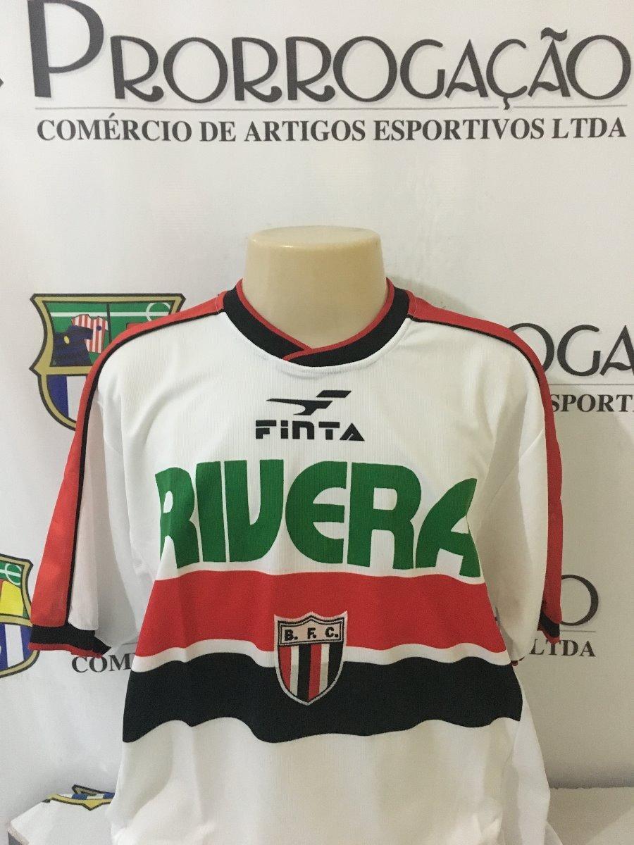 ad6bd209e0d04 Botafogo De Ribeirão   7   Usada Em Jogo     - R  200