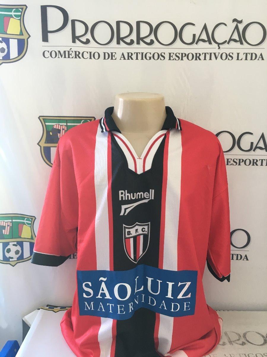 2fc7a170d975d Botafogo De Ribeirão Preto   10   Usado Em Jogo    - R  200