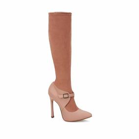 7ea3c047 Zapato Andrea Precio Catalogo - Botas y Botinetas de Mujer Rosa ...