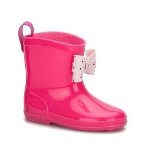 a11105f9 Botas Para Nina Barbie Fiusha - Zapatos Fucsia en Mercado Libre México