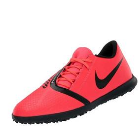 6a88b7c29 Botines Nike Tf - Botines Nike para Adultos Coral en Mercado Libre ...