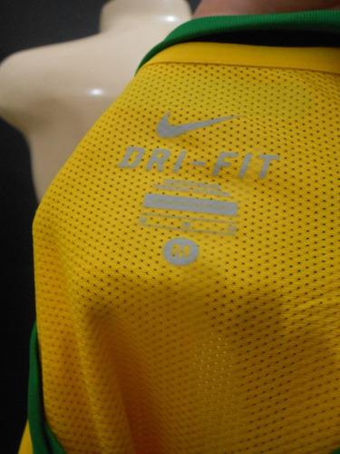 * brasil #11 - neymar - usada em jogo - amistoso 2010 *