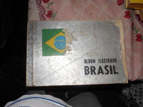 * brasil  album ilustrado
